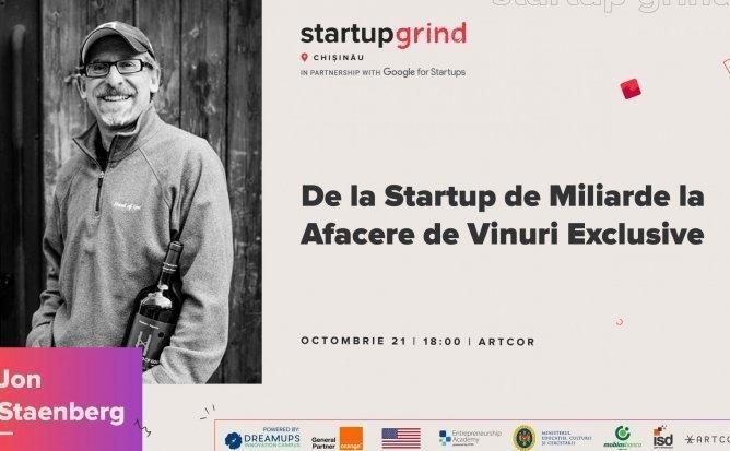 De la Startup de Miliarde la Afacere de Vinuri Exclusive